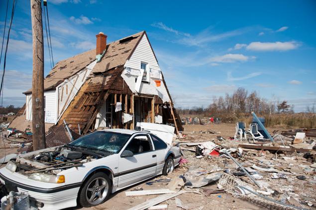 Zawsze przygotowany – zabezpiecz swój dom.