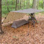 schronienie ultralight ultralekki namiot moskitiera-20