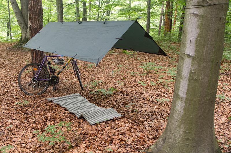 schronienie ultralight ultralekki namiot moskitiera-2