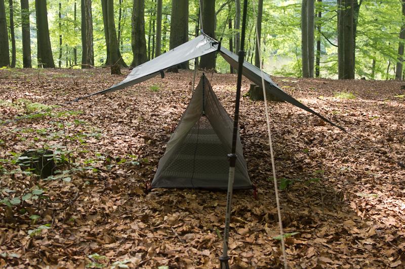 schronienie ultralight ultralekki namiot moskitiera-28