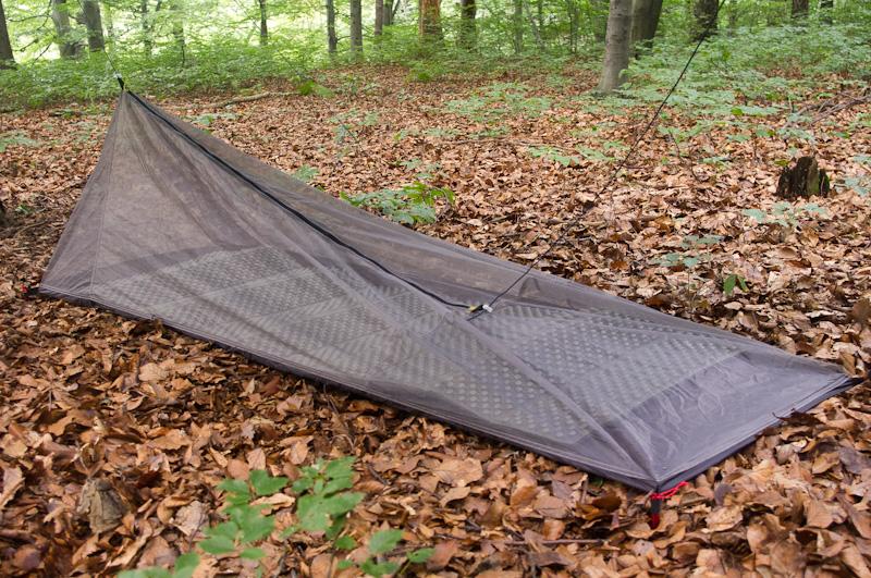 schronienie ultralight ultralekki namiot moskitiera-7